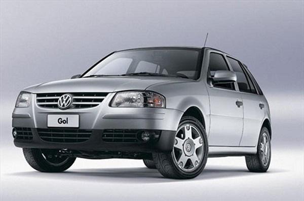 Ficha Técnica: Volkswagen Gol 1.4 (2011)