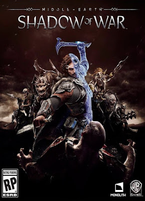 Middle-earth: Shadow of War indir