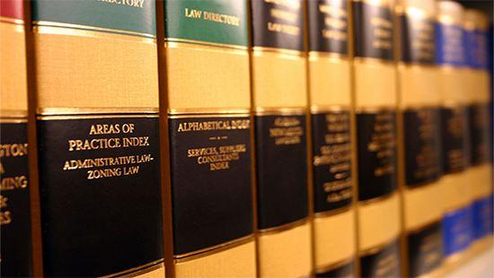 بحث ودراسة الاشكالات التنفيذية في الأحكام الجزائية