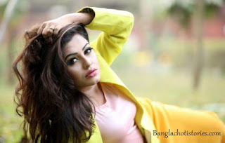 Nusraat faria xxx bangla choti