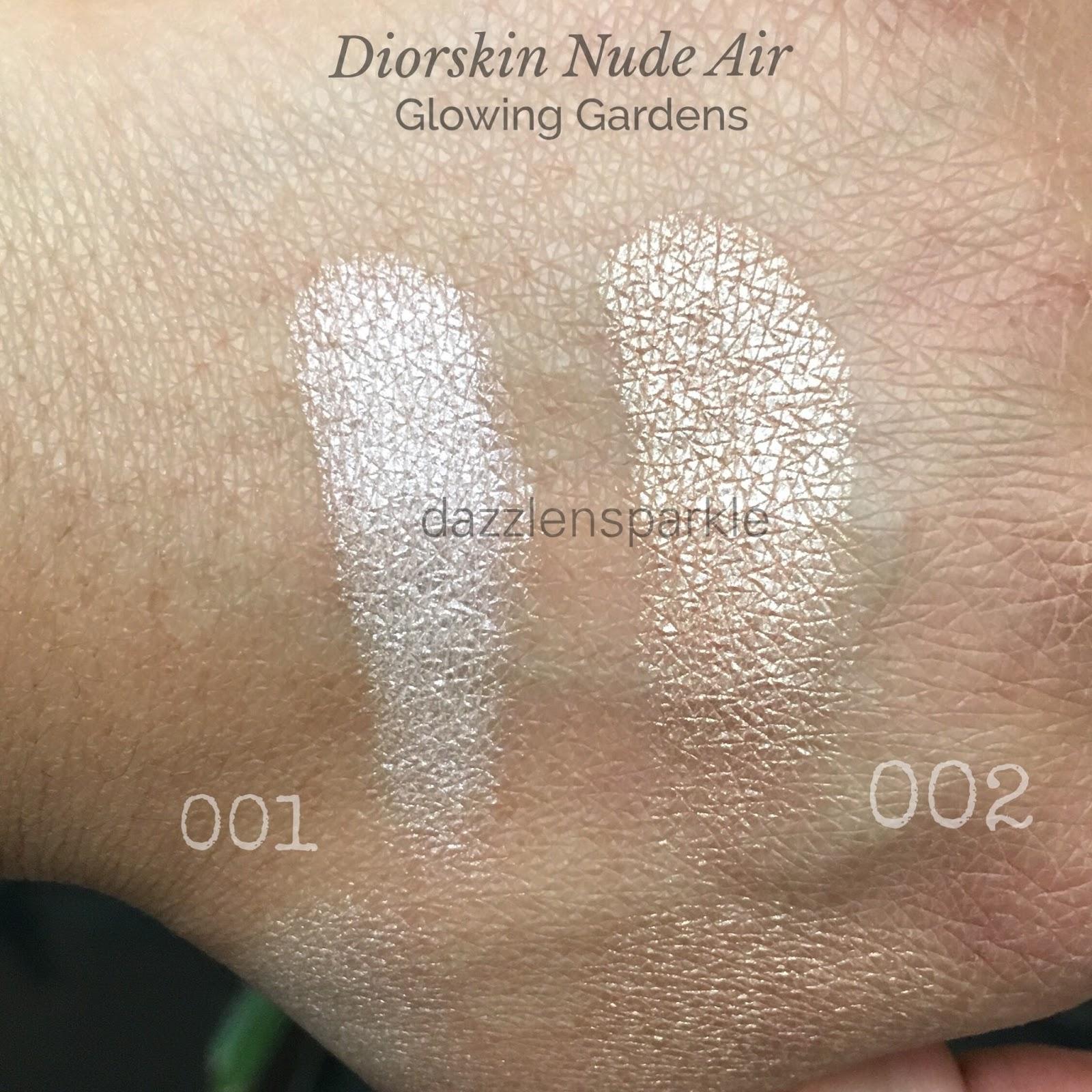 Diorskin Nude Luminizer by Dior #22