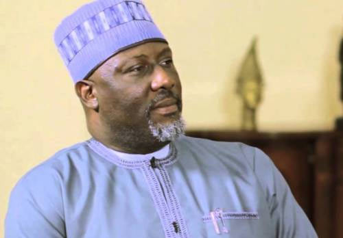Alleged assassination attempt on Dino Melaye: See bullet shots on walls, parked vehicles