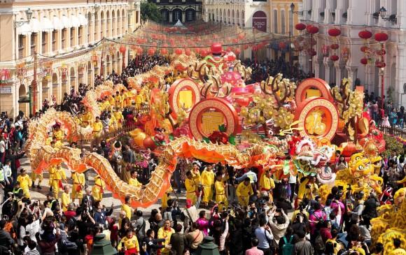 Lo que el Horóscopo chino te deparara este 2019 en la salud