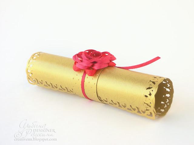 Красивые приглашения на свадьбу
