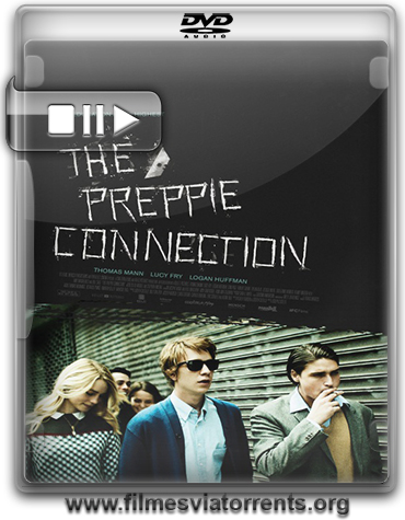 The Preppie Connection Torrent - HDRip Legendado (2015)