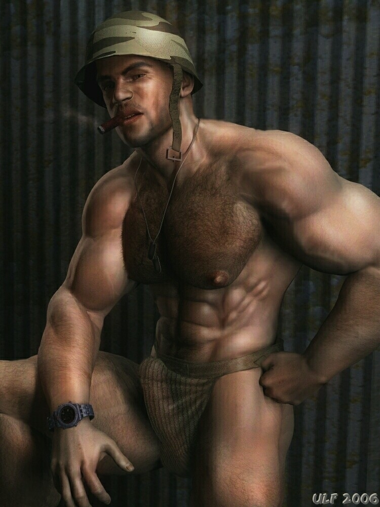 gay muscle men fuck