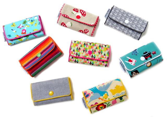 Mini-Portemonnaies