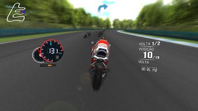 Real Moto v1.0.168 Apk Mod (Mod Óleo Ilimitado)