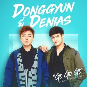 Donggyun & Denias - Go Go Go