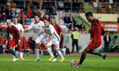 Έσβησε.. τον Ronaldo ο Milanov