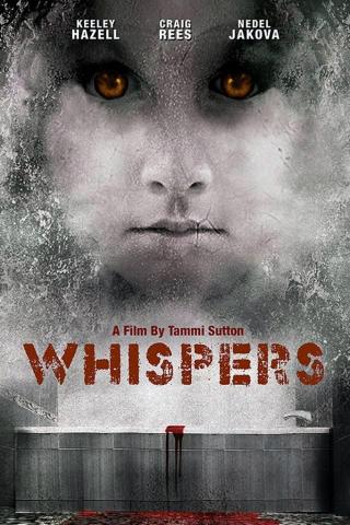 Whispers [2015] [DVDR] [NTSC] [Subtitulado]
