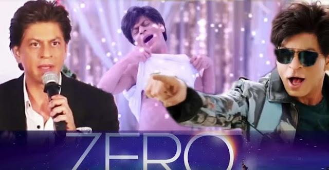 Zero film  (2018)