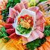 Nền ẩm thực Nhật Bản