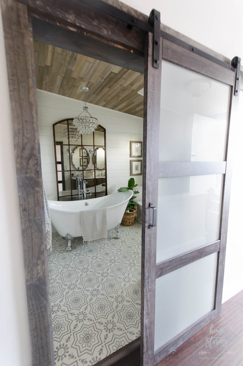 Eleven Stunning Bathroom Transformations From Thrifty