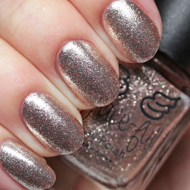 Grace-full Nail Polish Moonface