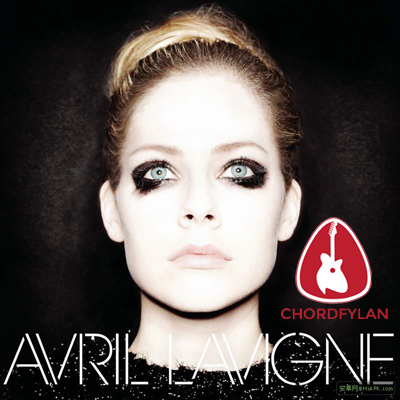 Lirik dan chord Here's To Never Growing Up - Avril Lavigne