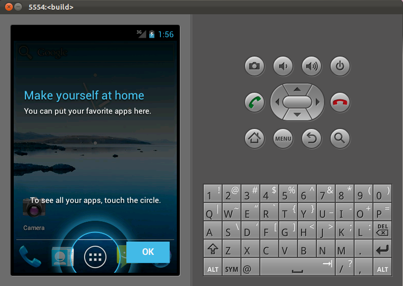 terminal emulator for android google play