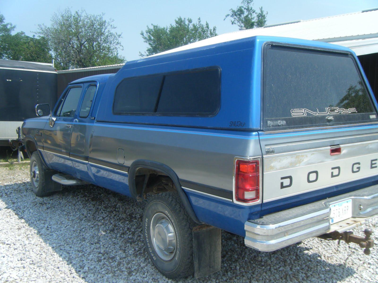 1993 dodge diesel truck for sale. Black Bedroom Furniture Sets. Home Design Ideas