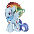 MLP Cutie Mark Magic Single Rainbow Dash Brushable Pony