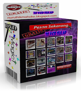 gratis vcd sulap