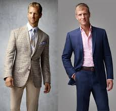 What Suit Should I Wear To A Wedding