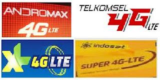 Pengertian Teknologi 4G LTE Dan Manfaatnya