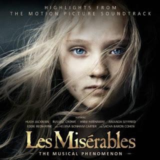 Chanson Les Miserébles - Musique Les Misérables - Bande originale Les Misérables - Musique du film Les Misérables