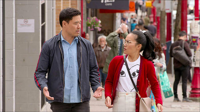 Ali Wong Randall Park | Netflix Always Be My Maybe