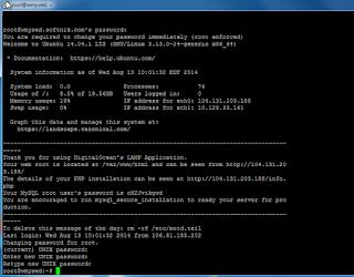 cara install mikrotik routeros chr di vps