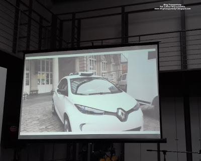 Misja Miasto 2, prezentacja