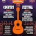 Hayes Carll y Quique González, cabezas de cartel de Huercasa Country Festival 2019