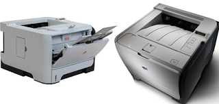 HP LaserJet P2055DN driver download