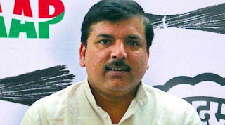 aap-to-stop-hiding-behind-kapil-mishra-come-tight-us-in-the-open