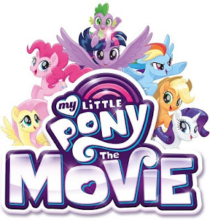 Film My Little Pony: The Movie