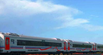 Inilah Konsep Kereta Ekonomi Terbaru dari INKA