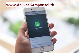 Waduh..! Tahun 2020, sudah Tidak Ada Lagi WhatsApp untuk iOS 7