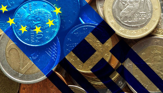 Πάμε κατά διαόλου: Αυξήθηκε το ελληνικό δημόσιο χρέος - Στο 179,7% το ΑΕΠ