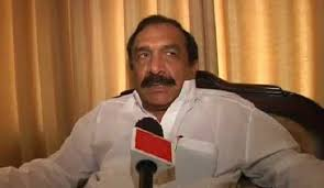 Iqbal Mehmood Sambhal