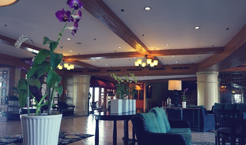 The Forest Lodge at Camp John Hay, Baguio City, Benguet