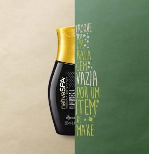 Promoção O Boticário 2017 Make Grátis Troca de Embalagem Vazia