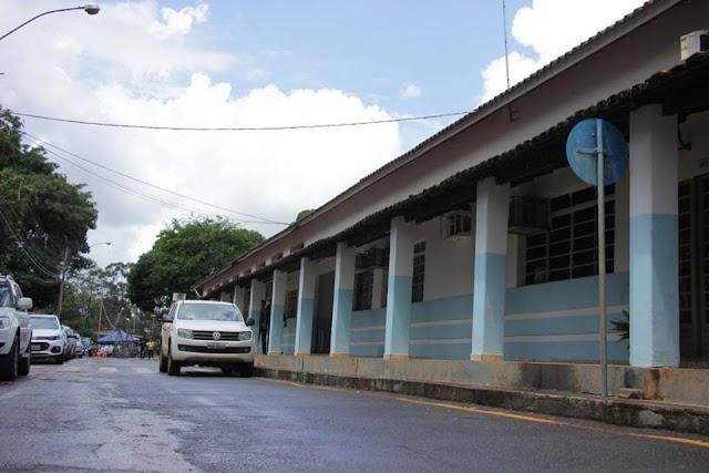Senador Canedo: Prefeitura anuncia reforma administrativa