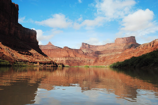 Colorado River: Gooseneck