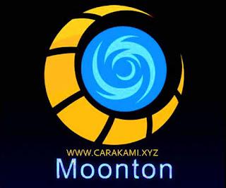 logon akun moonton