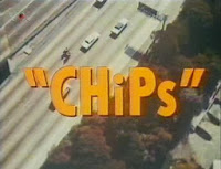 CHiPs TV Series Opening Title