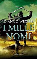 romanzo fantasy django wexler