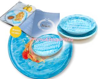 Logo Concorso Voiello Esselunga: vinci 39 servizi di piatti e un premio sicuro per tutti
