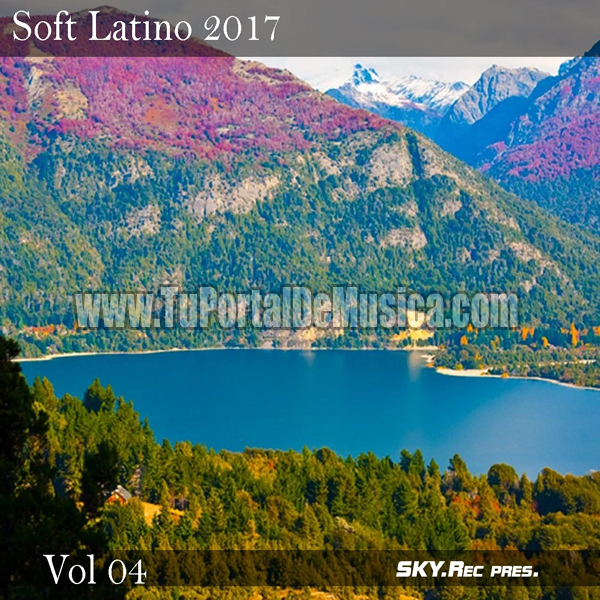 Soft Latino Volumen 4 (2017)