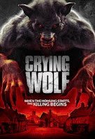 Crying Wolf (2015) Poster