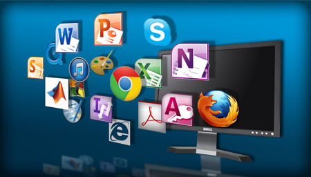 Fungsi Software Dalam Penggunaan Komputer