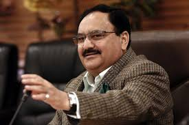 Nadda launches CBNAAT machines for quick diagnosis of TB